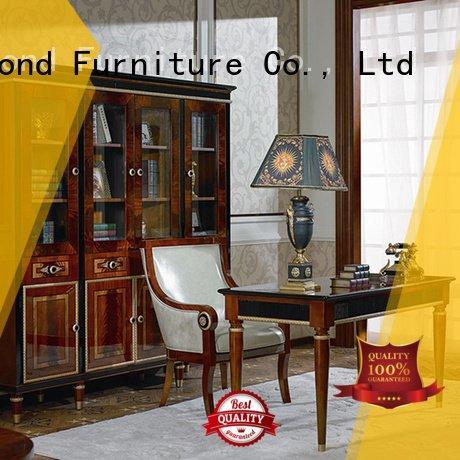 louis classic office furniture Senbetter desk furniture