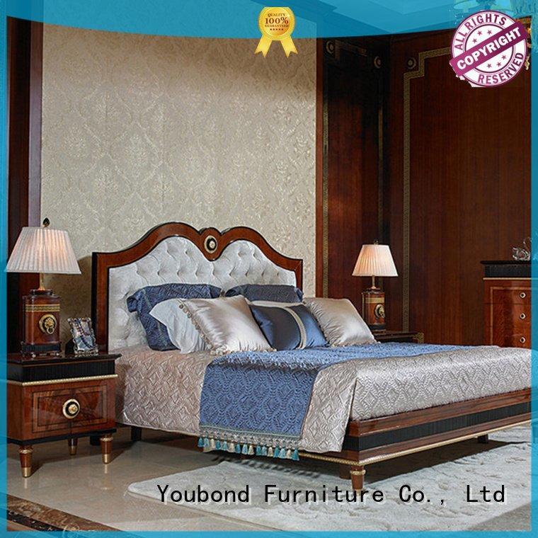 oak bedroom furniture bedroom 0068 style design Senbetter