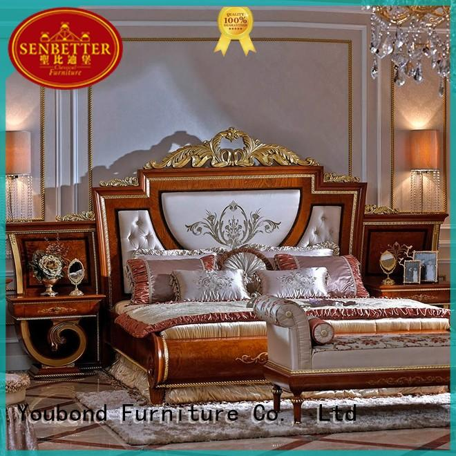 beech design classic bedroom furniture gross simple Senbetter company