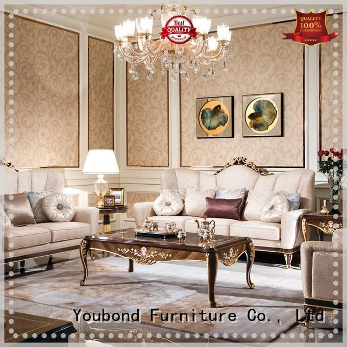 style vintage classic living room furniture living Senbetter company