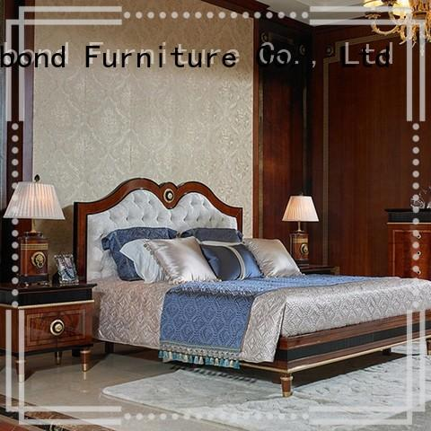 Senbetter classical german bedroom furniture supply for royal home and villa