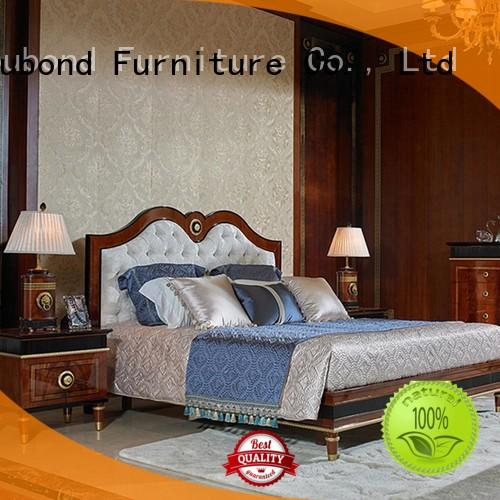 Quality Senbetter Brand oak bedroom furniture wood simple