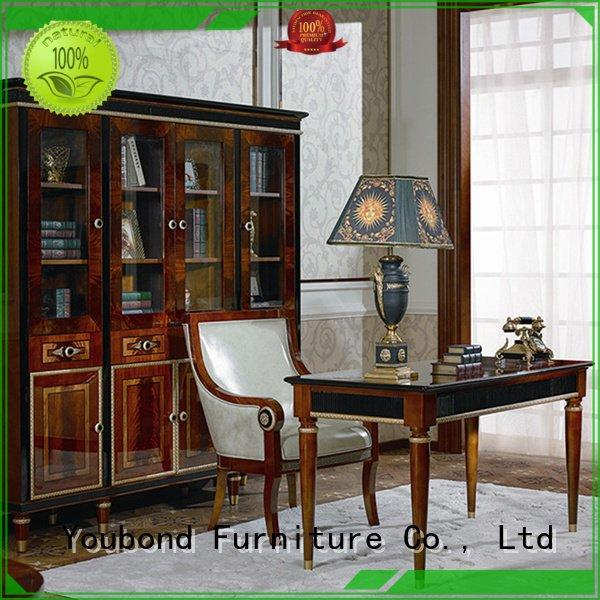 Hot desk furniture luxury end highend Senbetter Brand