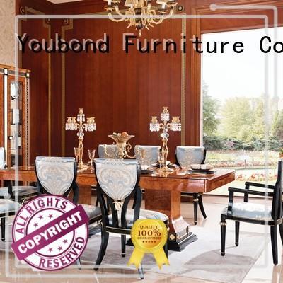 Senbetter elegant quality furniture for business for villa