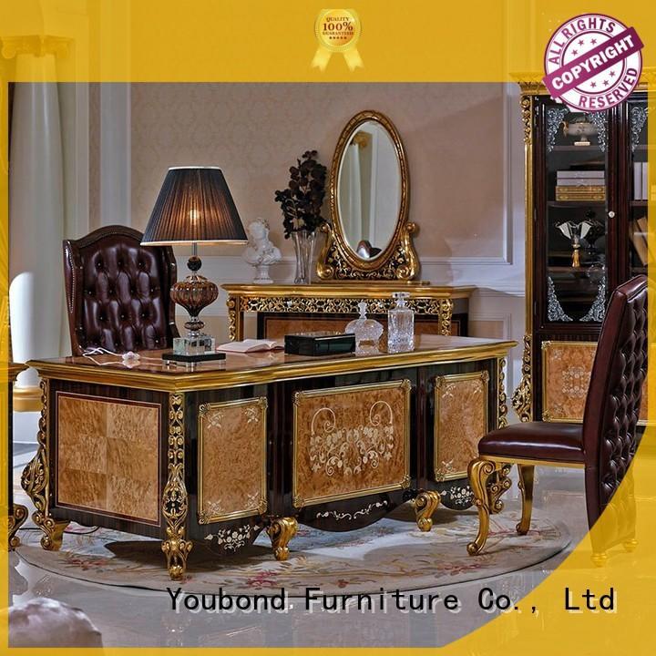 Senbetter luxury maple office furniture for business for villa
