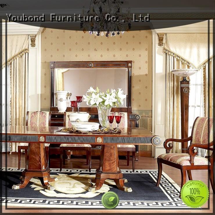 dinette sets dining furniture classic dining room furniture Senbetter Brand