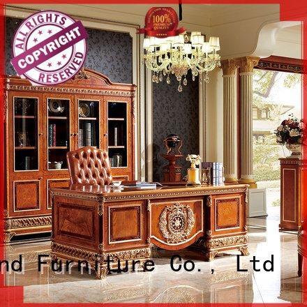 Senbetter Brand end antique classic office furniture highend study