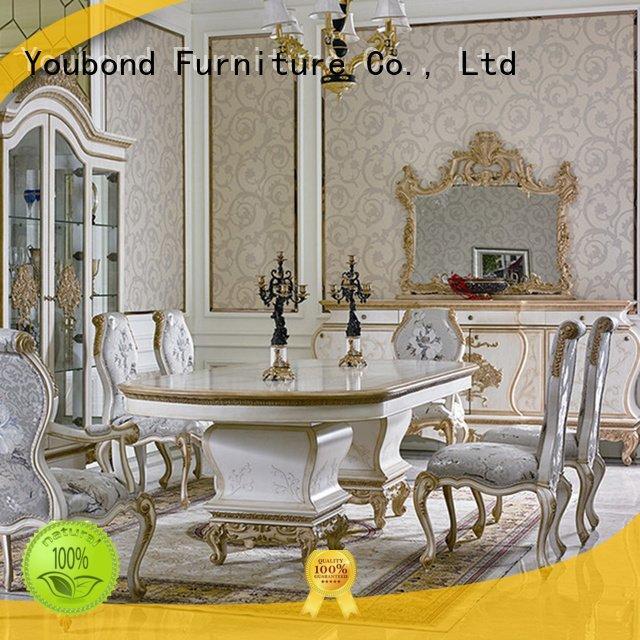 Senbetter 0069 design classic dining room furniture european solid