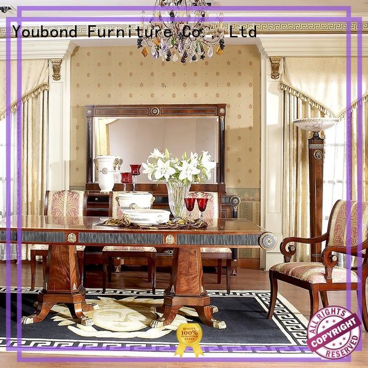 Hot classic dining room furniture senbetter Senbetter Brand