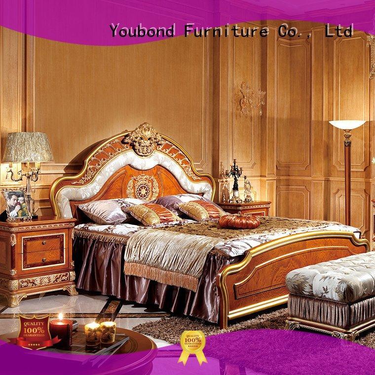 bedroom simple Senbetter oak bedroom furniture