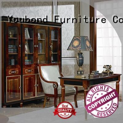 furniture carved office OEM classic office furniture Senbetter