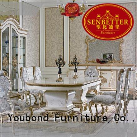 Senbetter Brand set 0067 design royal classic dining room furniture