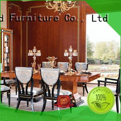 Senbetter dinette sets luxury classic royal