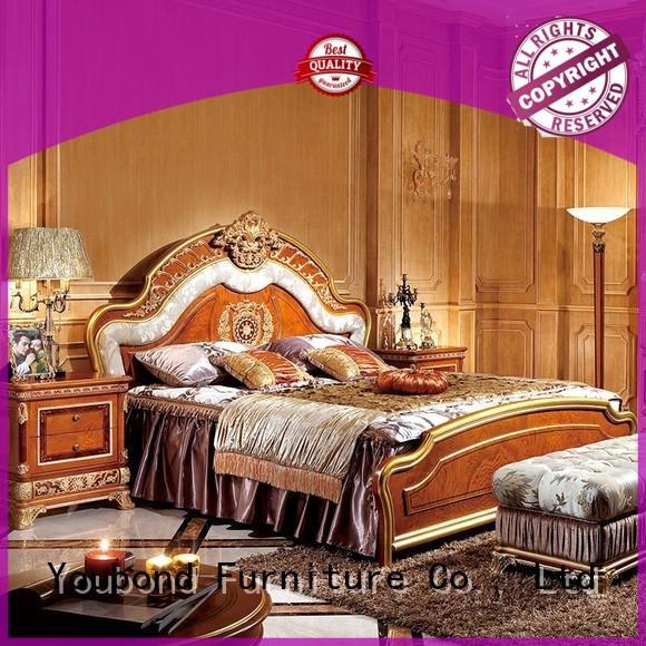 natural wood bedroom furniture