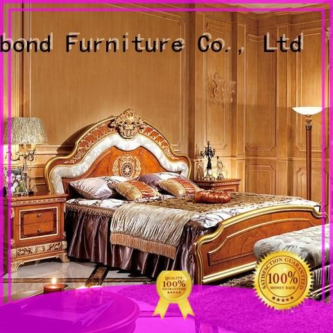 black thomasville bedroom furniture with white rim for royal home and villa