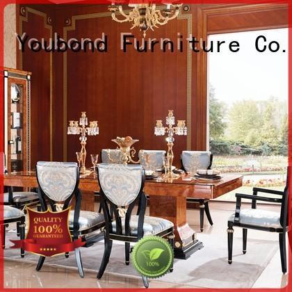 antique home luxury Senbetter Brand classic dining room furniture supplier