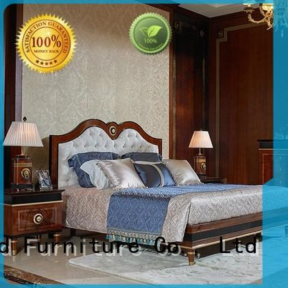 Senbetter Brand style simple oak bedroom furniture gross