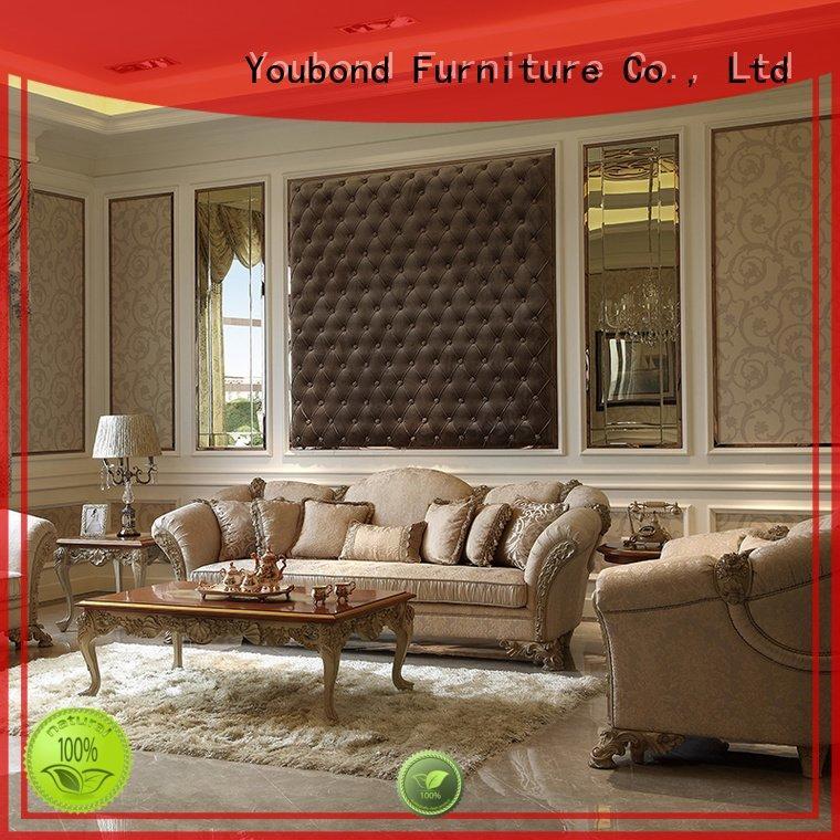 white living room furniture classic Senbetter Brand classic living room furniture