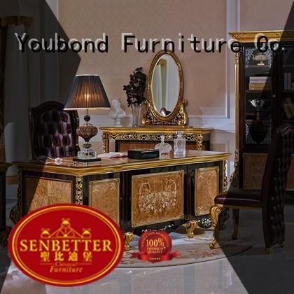 Senbetter Brand european desk design room classic office furniture