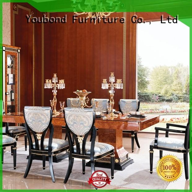 room set classic Senbetter Brand classic dining room furniture