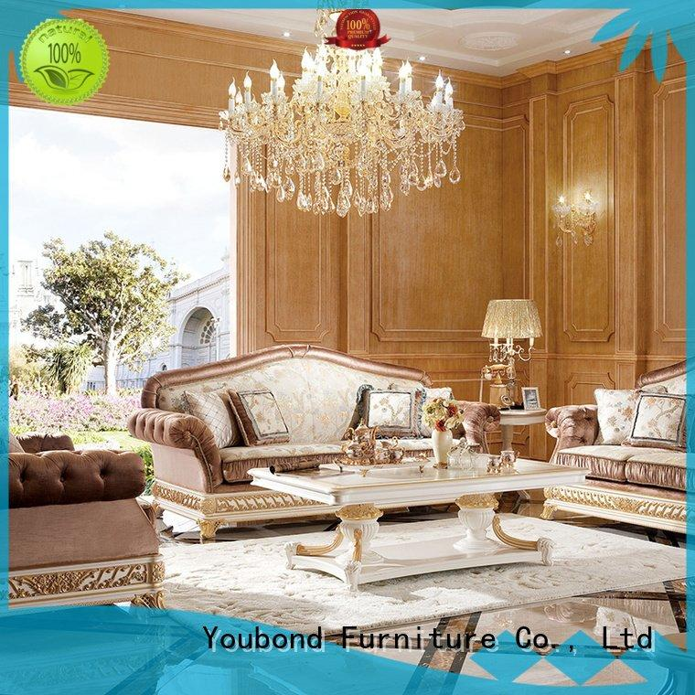 palace lifestyle Senbetter classic living room furniture