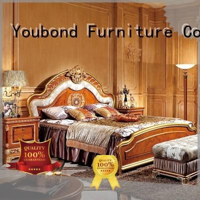 wood bedroom sets