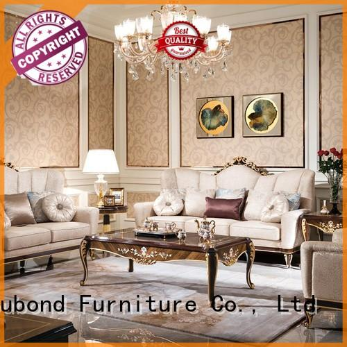 Senbetter living room sofa with chinese element for villa
