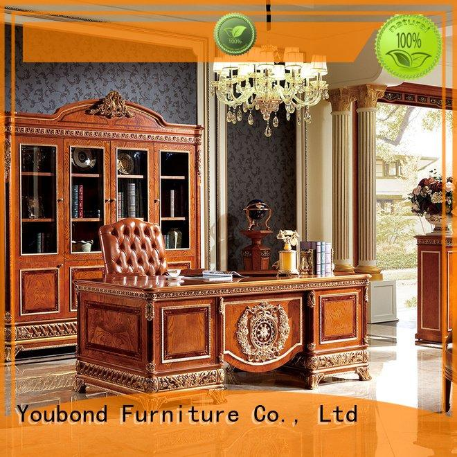 Wholesale luxury wood classic office furniture Senbetter Brand