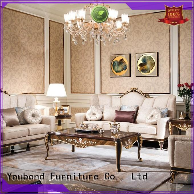 gloss latest sofa designs for living room with chinese element for home