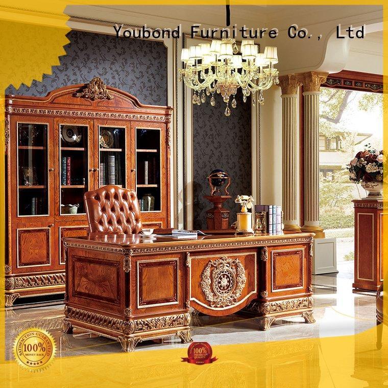 Hot desk furniture louis highend french Senbetter Brand