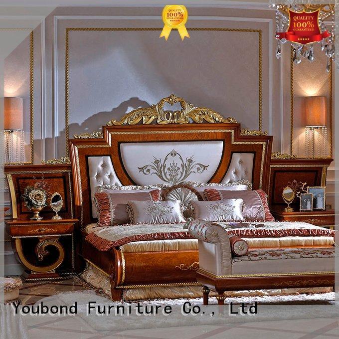oak bedroom furniture furniture0038 wood solid wood bedroom furniture Senbetter Warranty