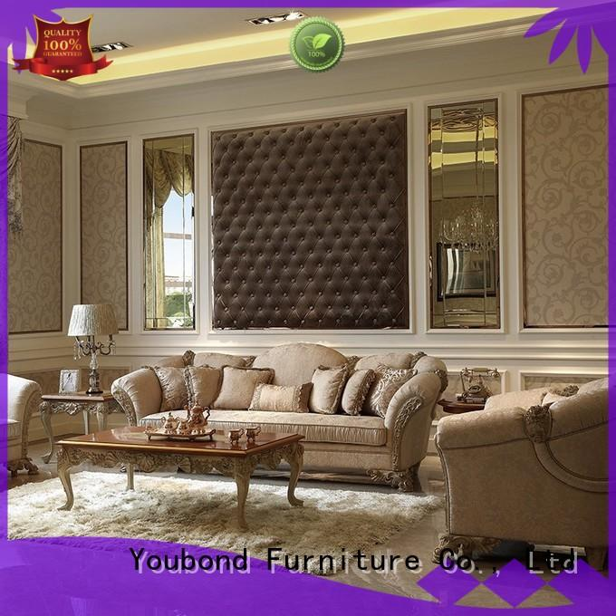 hot sale living room furniture near me with buffet for villa Senbetter