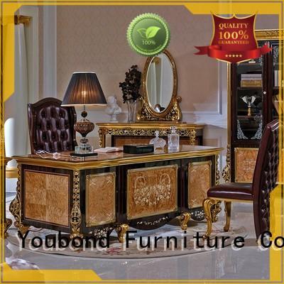 inexpensive office furniture office table for villa Senbetter