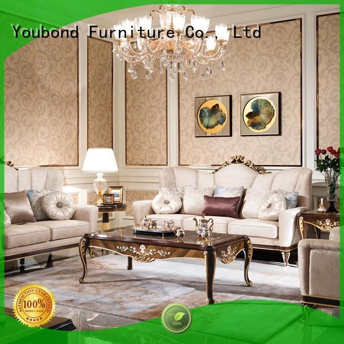 Wholesale dubai white living room furniture Senbetter Brand