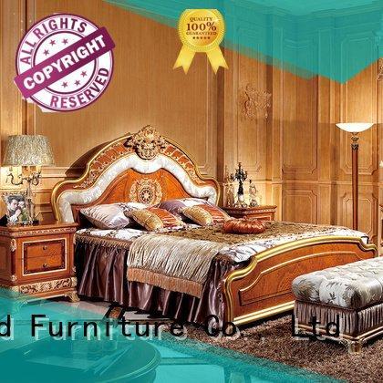 oak bedroom furniture mahogany bedroom solid wood bedroom furniture Senbetter Brand