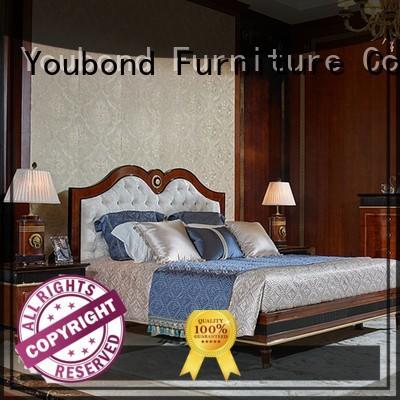Senbetter cheap kids bedroom furniture with white rim for decoration