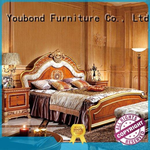 Senbetter mahogany furniture 0038 solid wood bedroom furniture classic furniture 0062