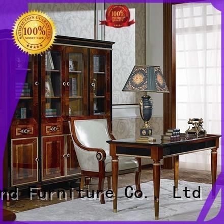 Senbetter western office furniture factory for villa