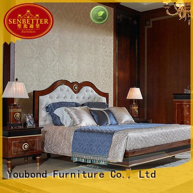 oak bedroom furniture beech gross classic bedroom furniture Senbetter Brand