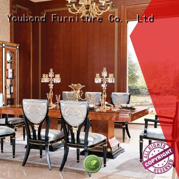 Senbetter italian dining room sets for sale with chairs for collection