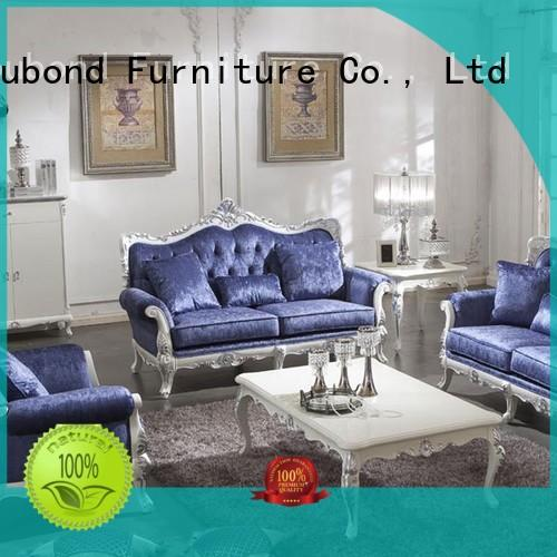 Senbetter italian classic italian furniture living room with long dining table for living room