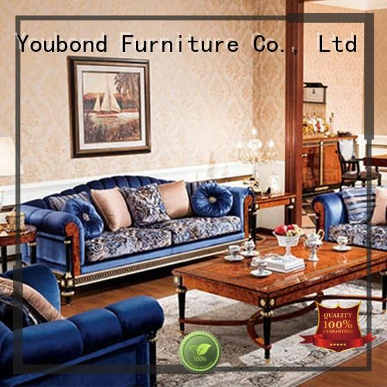 italian design room Senbetter Brand classic living room furniture supplier
