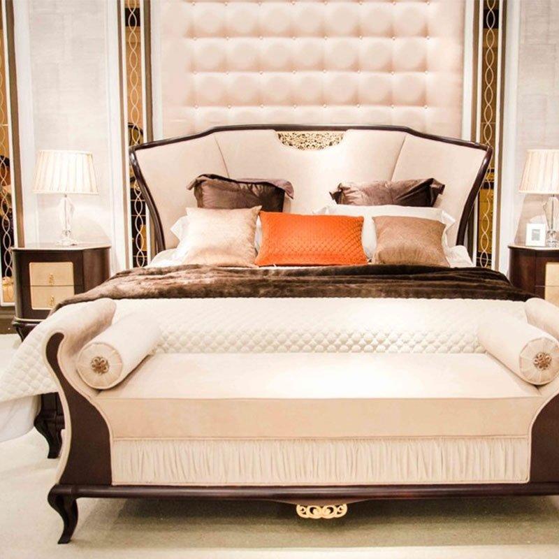 European Neo Classic Design, European Bedroom Furniture