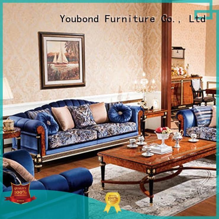 design latest room white white living room furniture Senbetter Brand