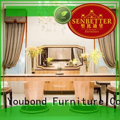 high-quality cheap dining furniture for business for hotel