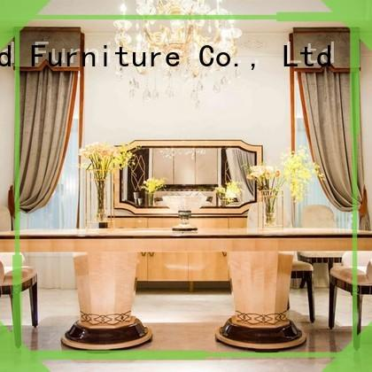 top dining room buffet furniture with wooden table for home