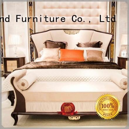 Senbetter lane bedroom furniture for royal home and villa