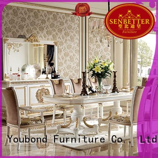 dinette sets dining european luxury Warranty Senbetter