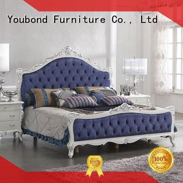 classic bedroom simple OEM classic bedroom furniture Senbetter