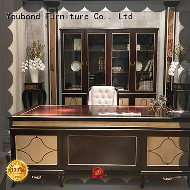 Senbetter custom classic office furniture factory for company